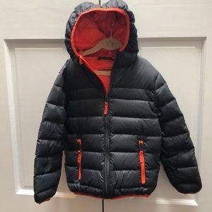 Hawke&Co. Winter coat size 6